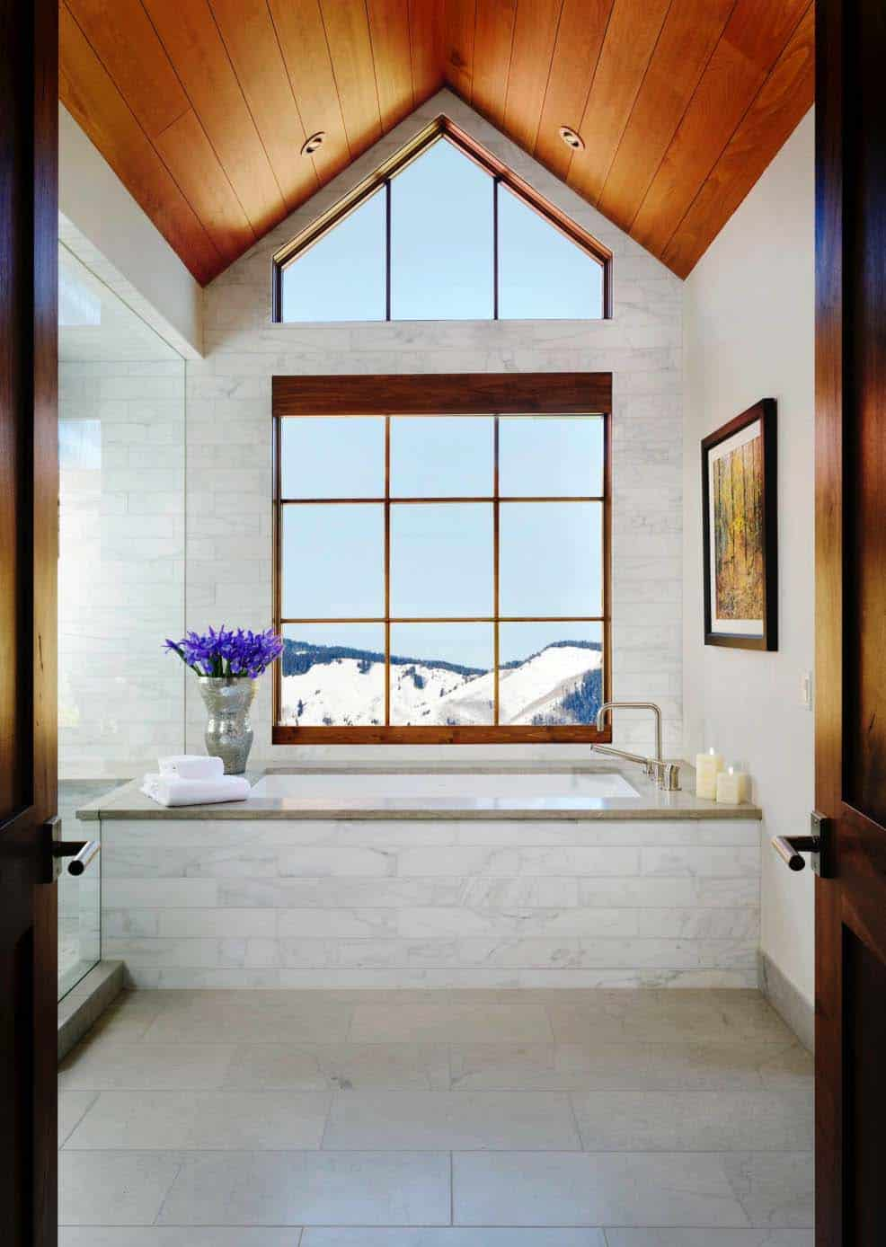 Contemporary Bathrooms-Mountain Retreats-11-1 Kindesign