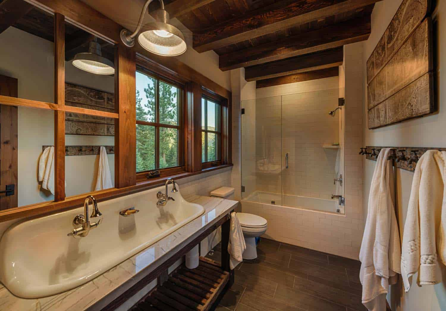 Contemporary Bathrooms-Mountain Retreats-12-1 Kindesign