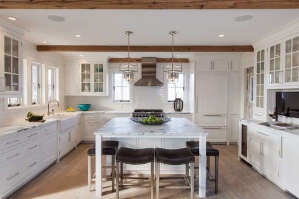 featured posts image for Breathtaking contemporary cottage on the island of Nantucket