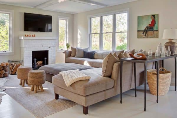 featured posts image for Charming renovation to a cozy family vacation retreat in Three Oaks