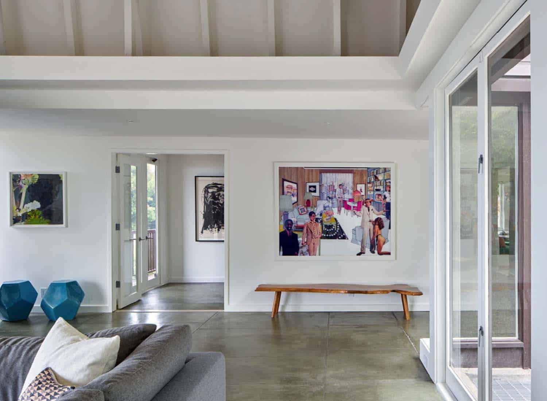 Mid-Century Modern Residence-YamaMar Design-07-1 Kindesign