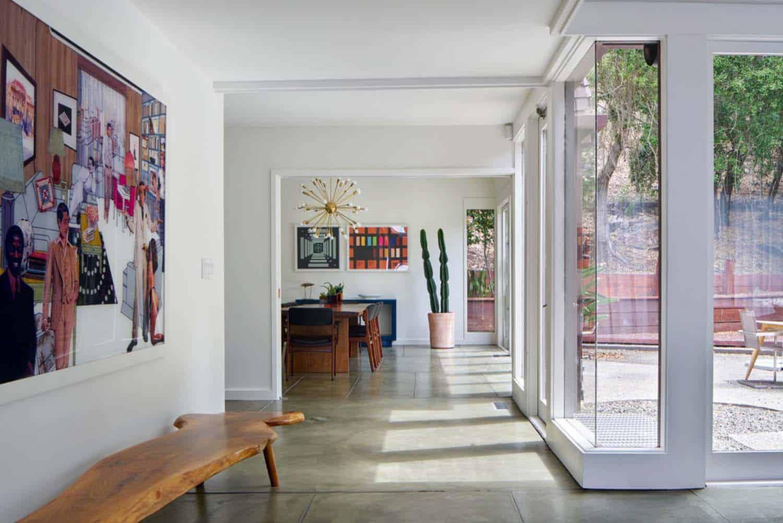 Mid-Century Modern Residence-YamaMar Design-08-1 Kindesign