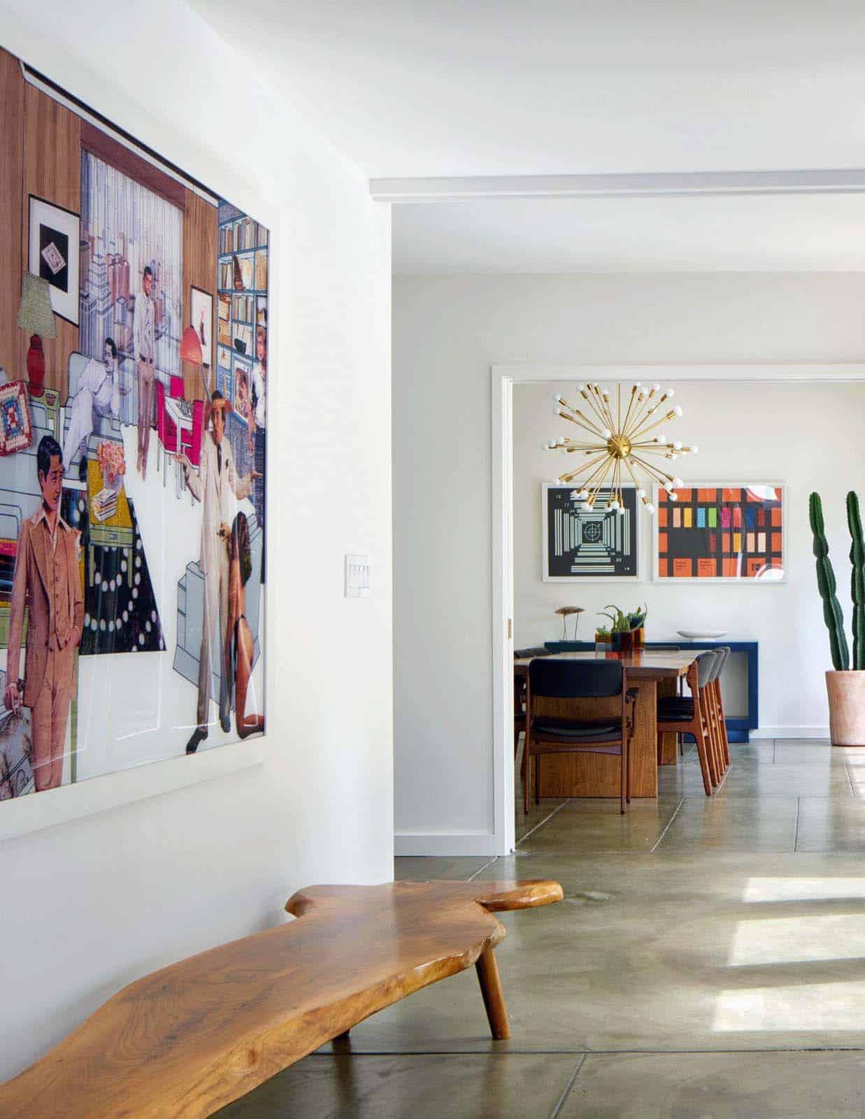 Mid-Century Modern Residence-YamaMar Design-09-1 Kindesign