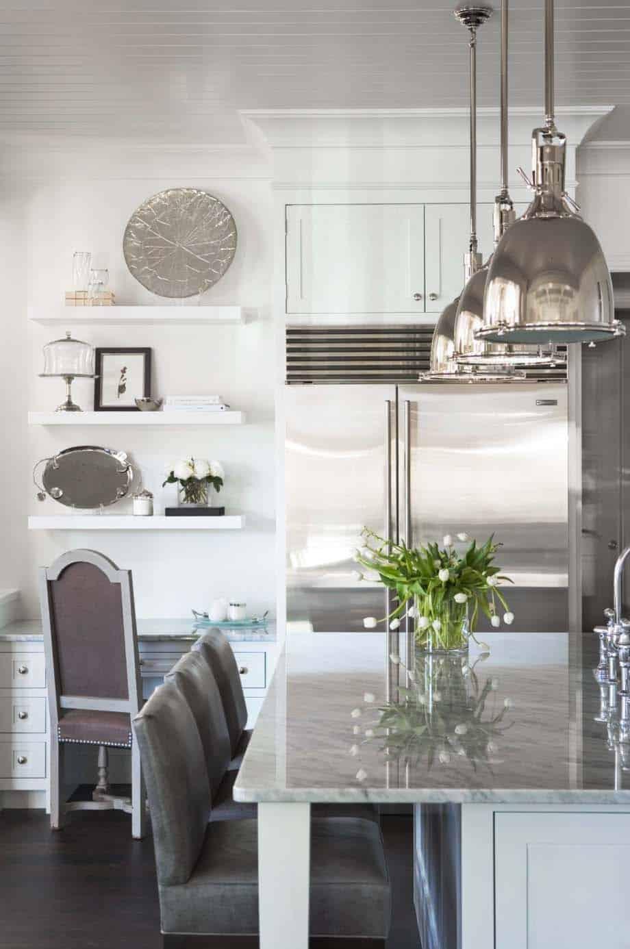 Shingle Style Cottage-Linda McDougald Design-10-1 Kindesign