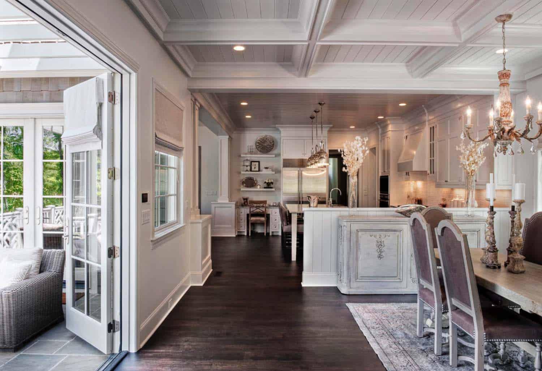 Shingle Style Cottage-Linda McDougald Design-12-1 Kindesign