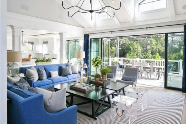 featured posts image for Chic and stylish California beach house radiates with comfort
