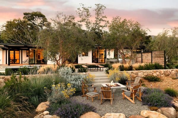 featured posts image for Montecito family home gets remarkable indoor-outdoor makeover
