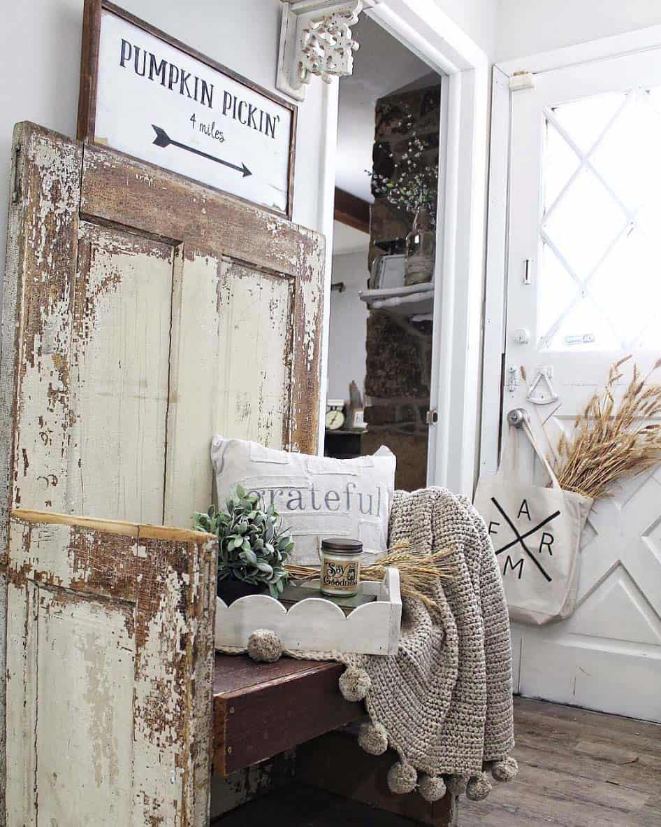 50 absolutely gorgeous farmhouse fall decorating ideas