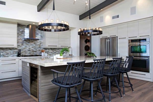 featured posts image for Impressive mid-century modern remodel in San Diego opens to outdoors