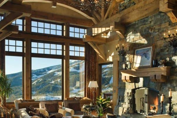 featured posts image for 21 Most fabulous mountain homes designed by Locati Architects