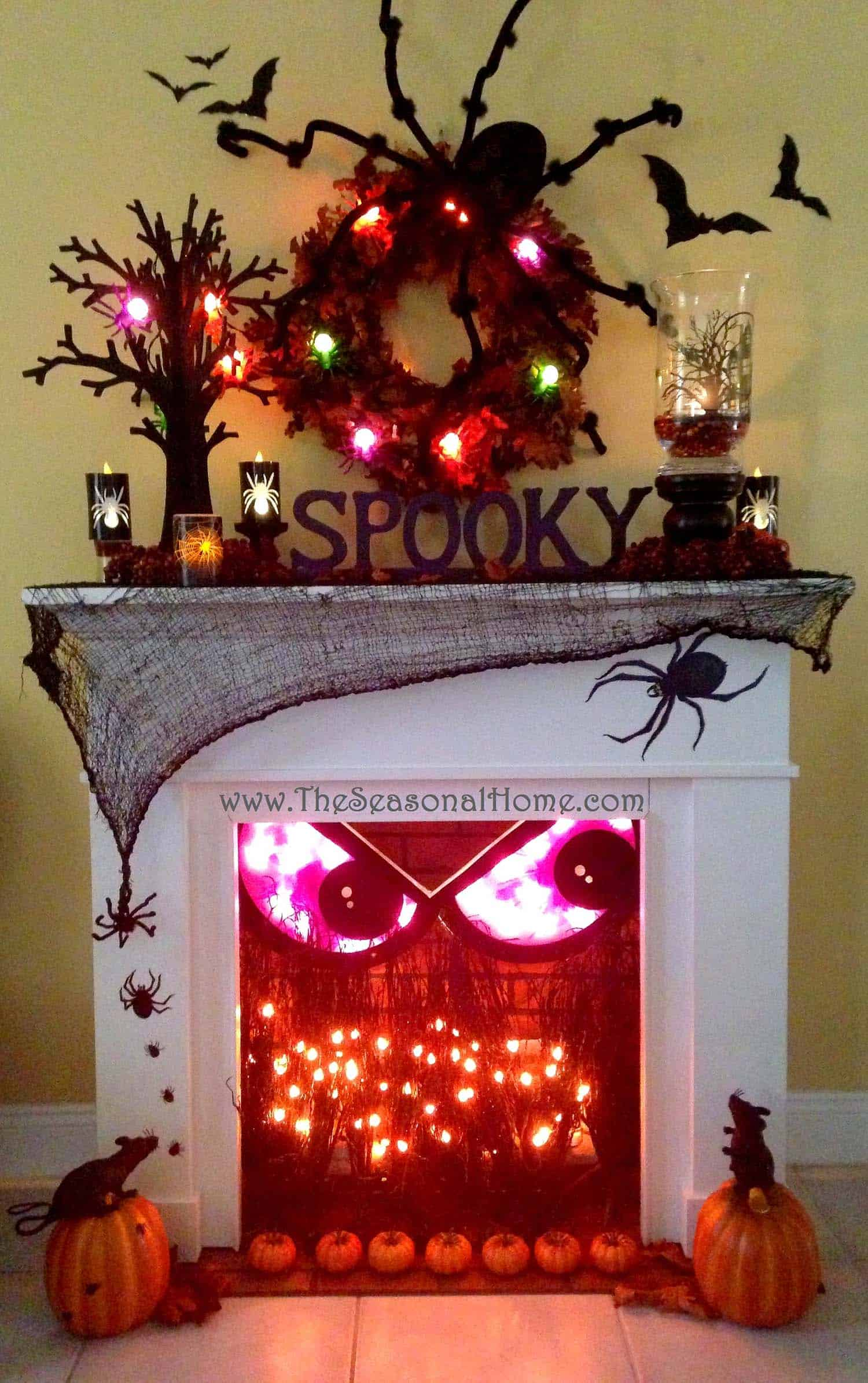 spooky-halloween-mantel-decorating-ideas-04-1-kindesign