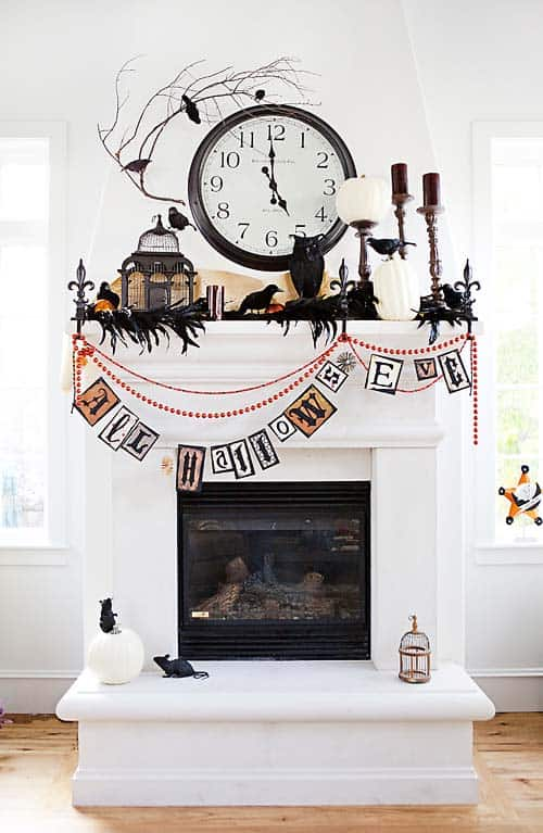 spooky-halloween-mantel-decorating-ideas-09-1-kindesign