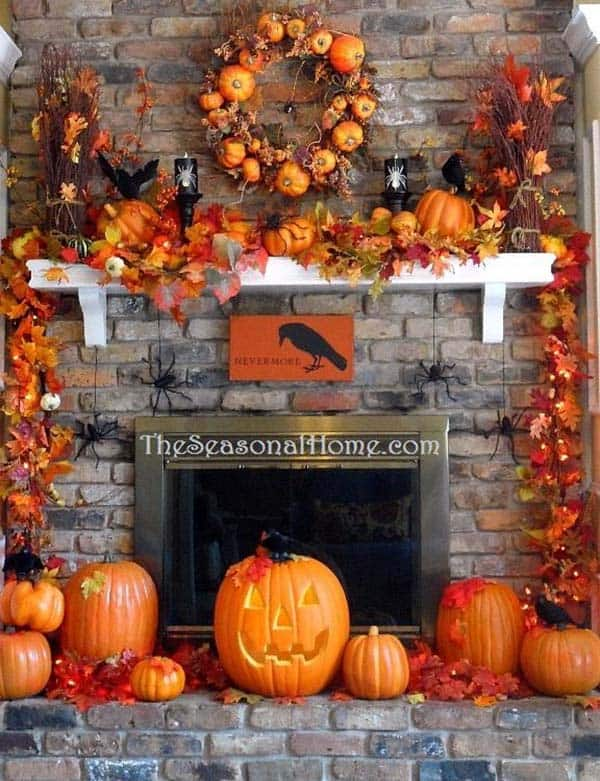 spooky-halloween-mantel-decorating-ideas-18-1-kindesign