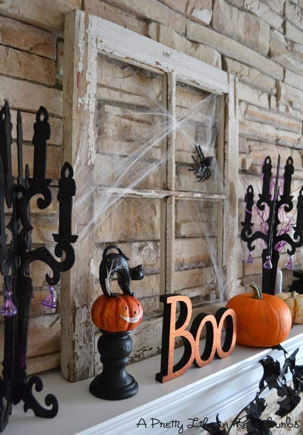 spooky-halloween-mantel-decorating-ideas-29-1-kindesign