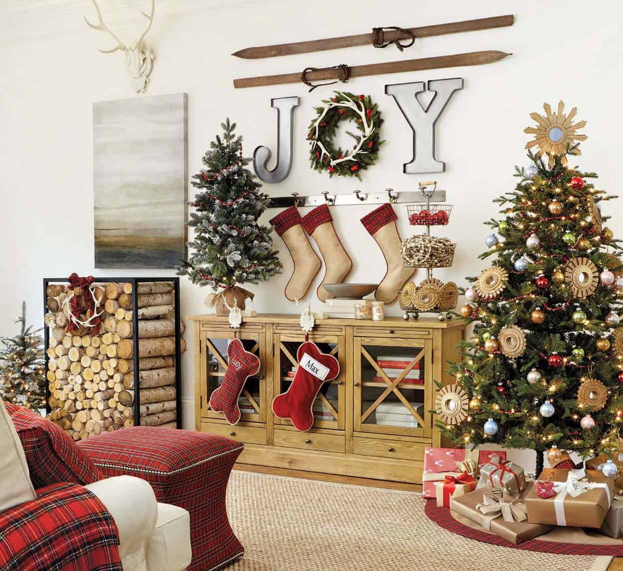 christmas-decor-ideas-rustic-country-16-1-kindesign