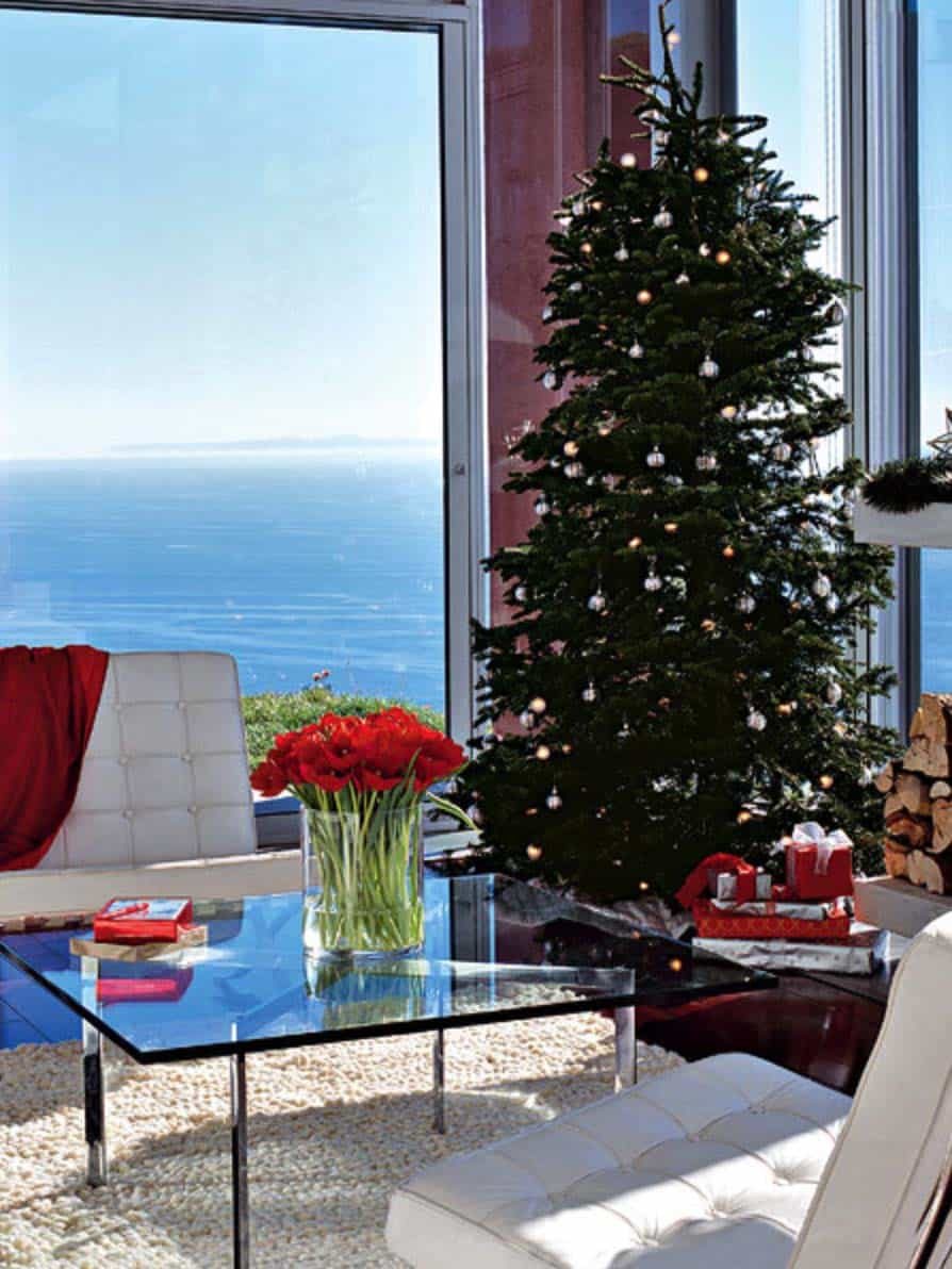 coastal-christmas-tree-decorating-ideas-17-1-kindesign