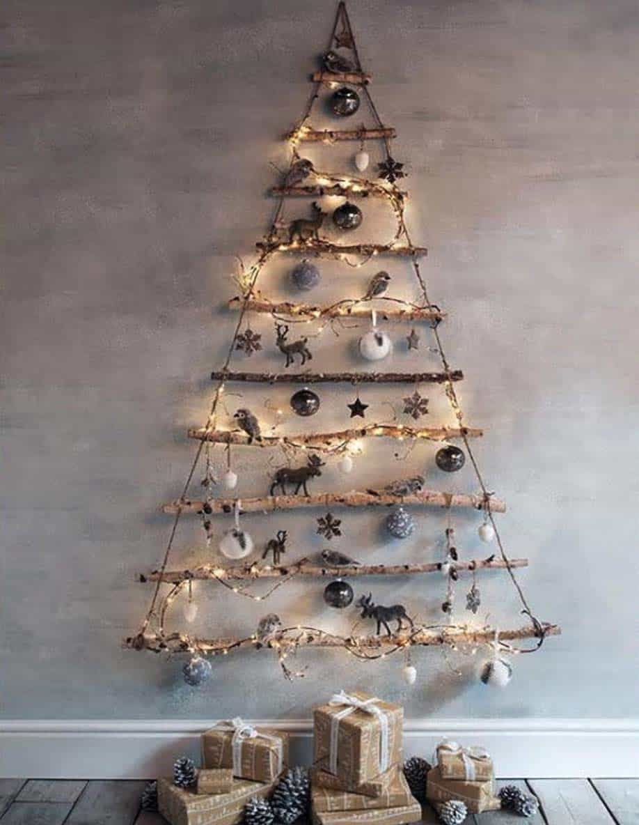Pvc Christmas Tree Plans.30 Amazingly Brilliant Diy Christmas Tree Alternatives