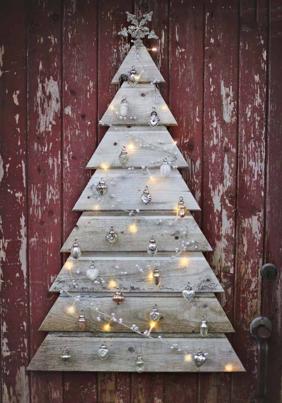 Christmas Tree Alternatives 28 1 Kindesign