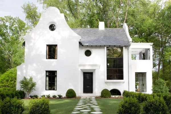 featured posts image for Dutch meets West Indies in this stylish Atlanta dream home