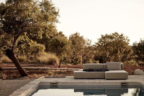 featured posts image for Amazing island getaway with rustic-chic styling in Ibiza