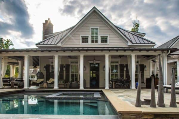 featured posts image for The ultimate waterfront dream home in North Carolina