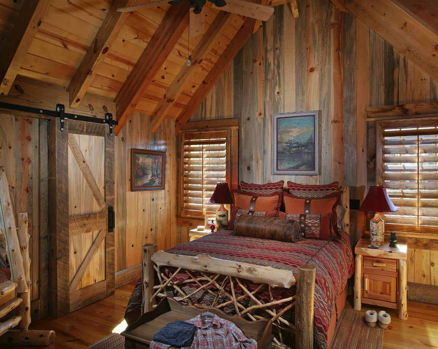 https://cdn.onekindesign.com/wp-content/uploads/2016/12/Log-Cabin-Style-Bedrooms-24-1-Kindesign.jpg