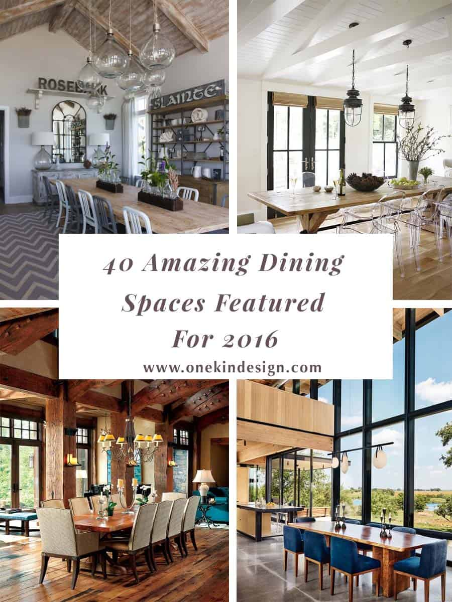 Amazing Dining Spaces-00-1 Kindesign
