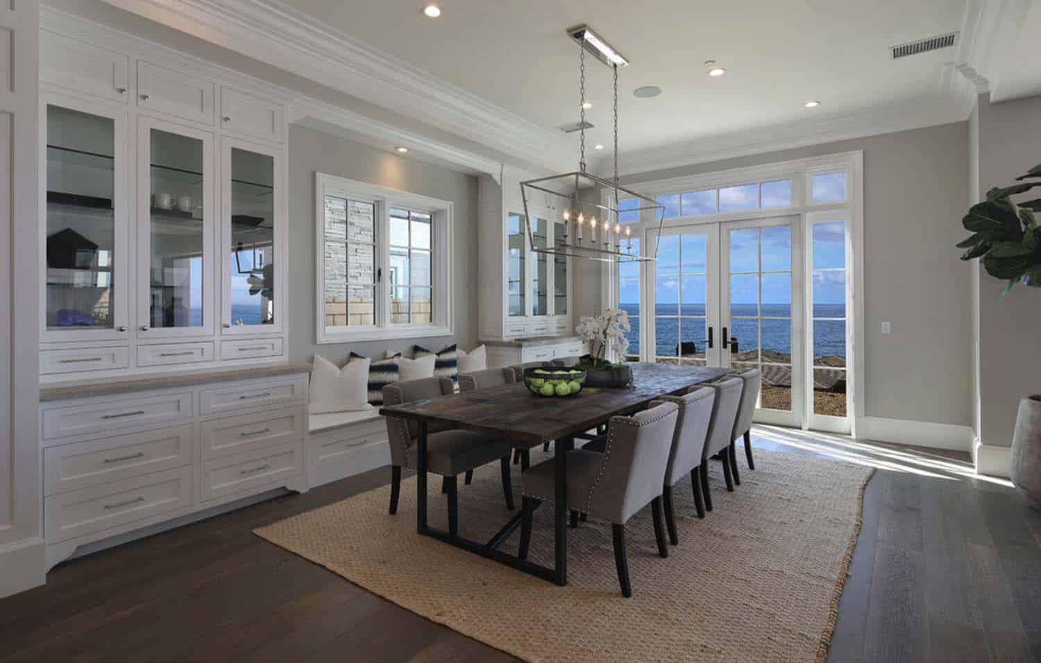 Beach House Design-Brandon Architects-03-1 Kindesign