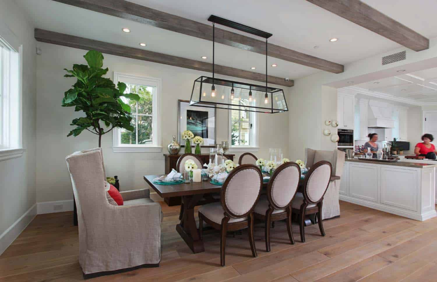 Beach Style Home-Patterson Custom Homes-05-1 Kindesign