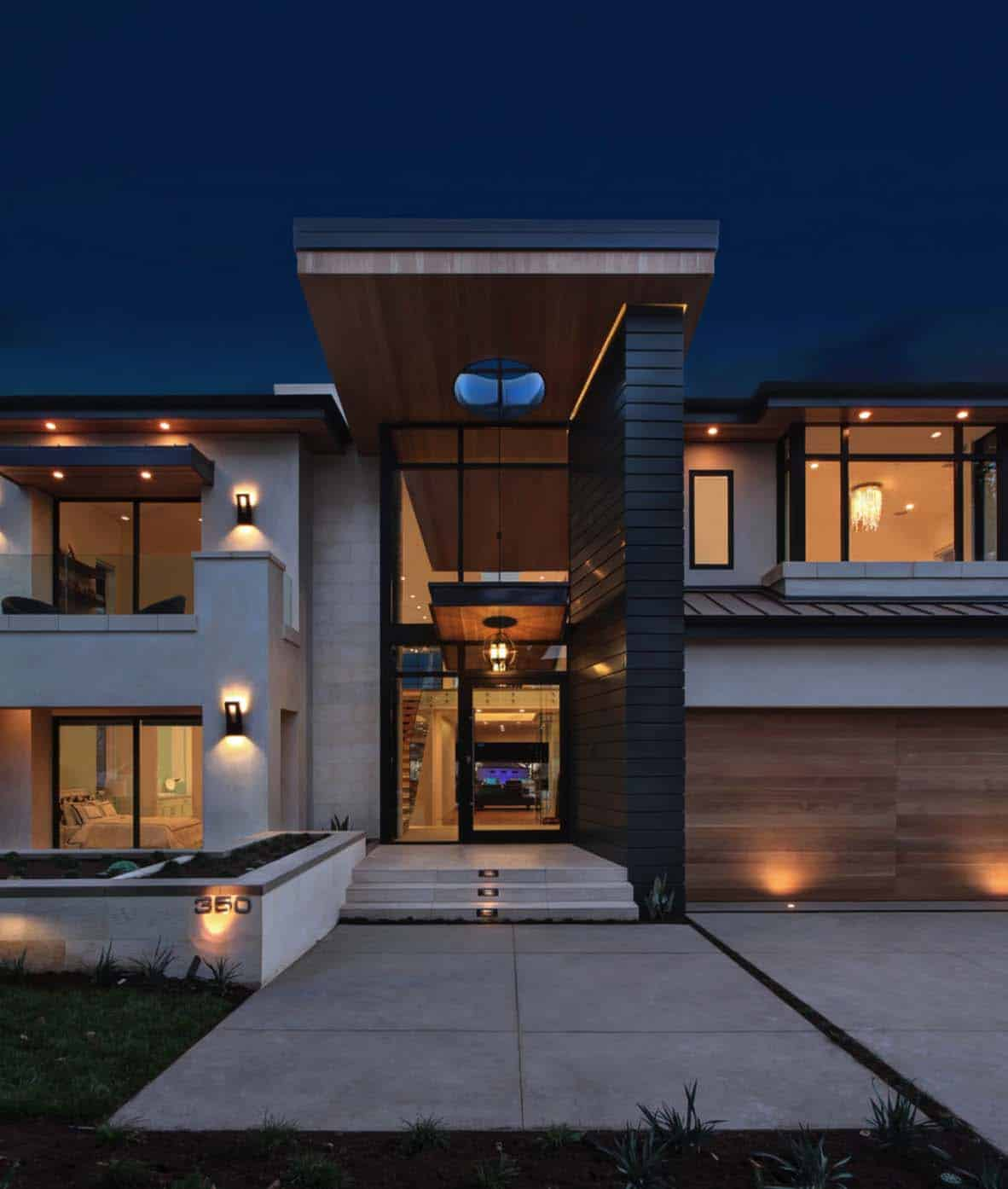 Contemporary Home Design-Brandon Architects-03-1 Kindesign