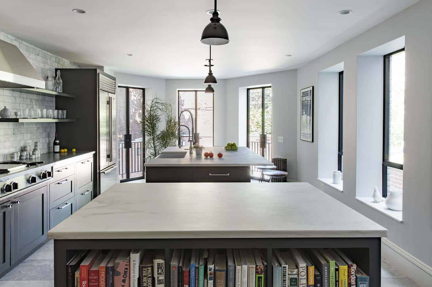 Contemporary Townhouse Renovation-Elizabeth Roberts Design-08-1 Kindesign