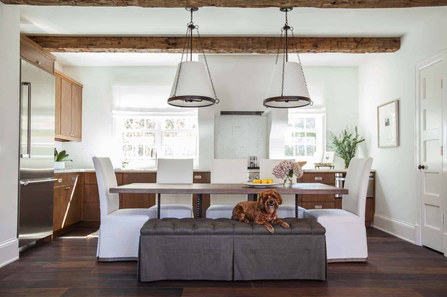 Cottage Style Guest House-Marie Flanigan Interiors-05-1 Kindesign