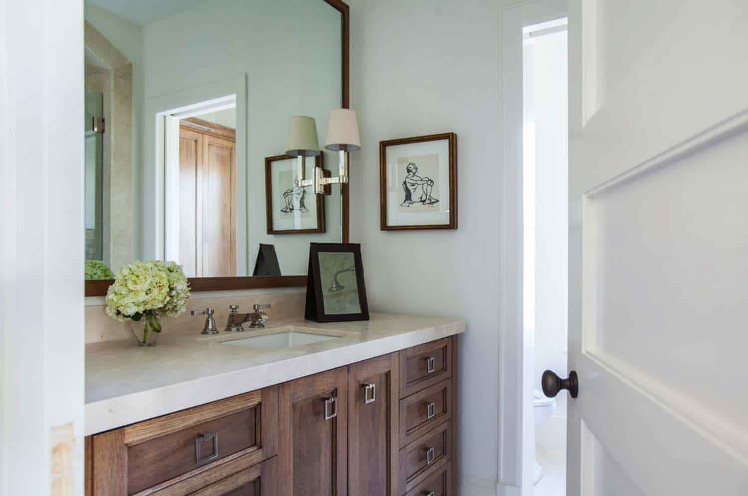Cottage Style Guest House-Marie Flanigan Interiors-19-1 Kindesign