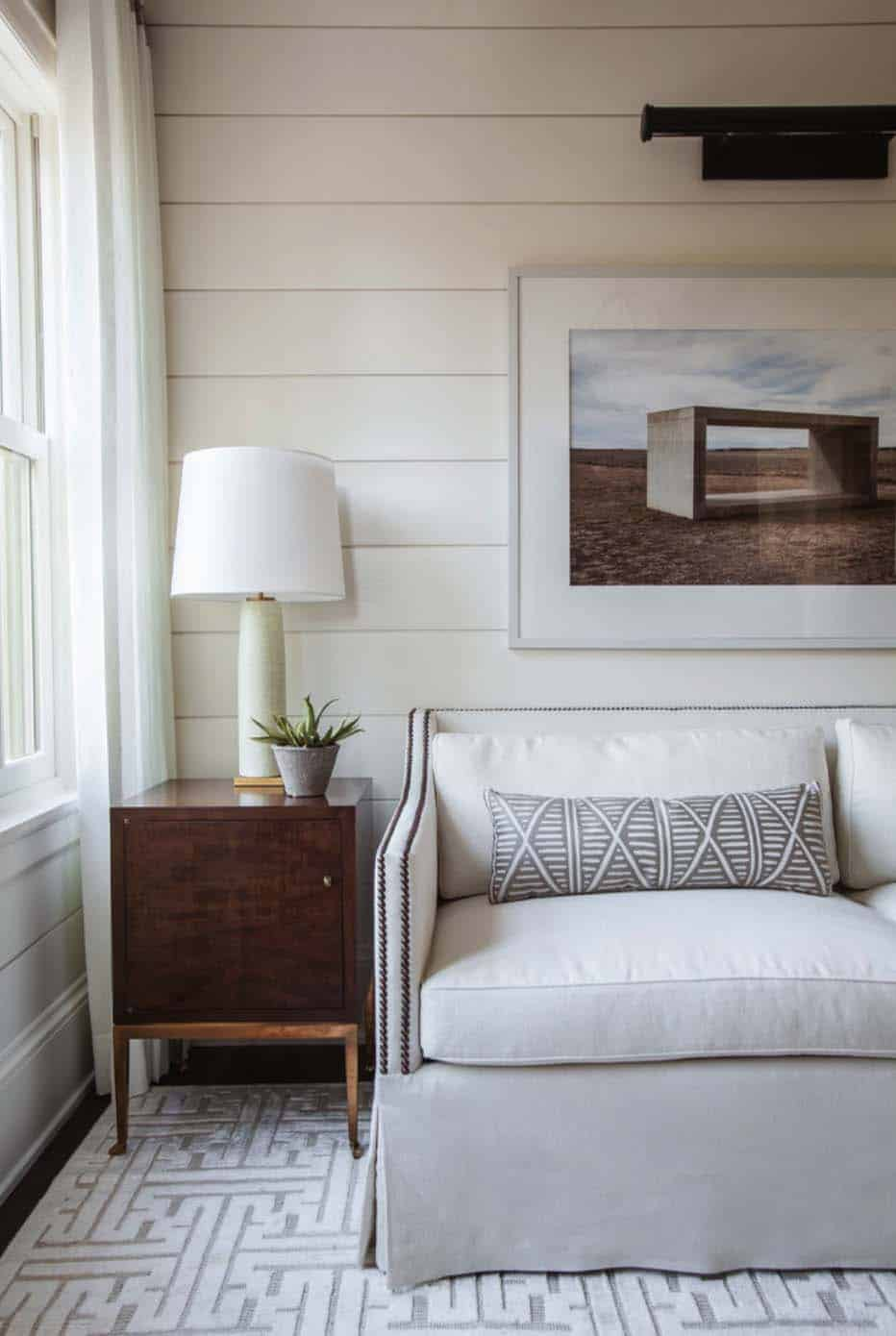 Cottage Style Guest House-Marie Flanigan Interiors-20-1 Kindesign