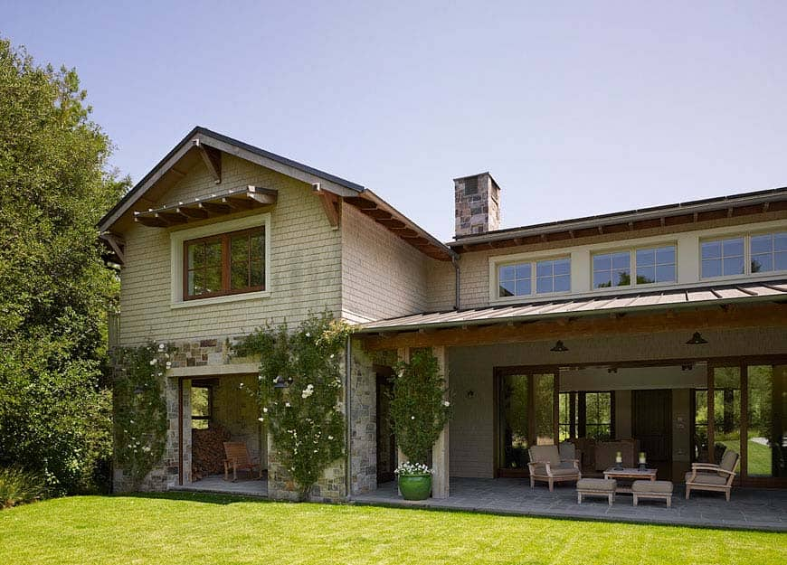 Craftsman Style Residence-Taylor Lombardo Architects-20-1 Kindesign