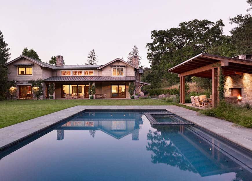 Craftsman Style Residence-Taylor Lombardo Architects-23-1 Kindesign