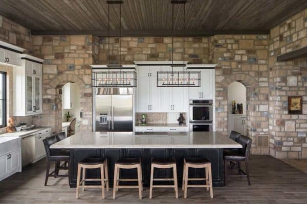 featured posts image for Rustic meets contemporary in sophisticated Colorado dwelling