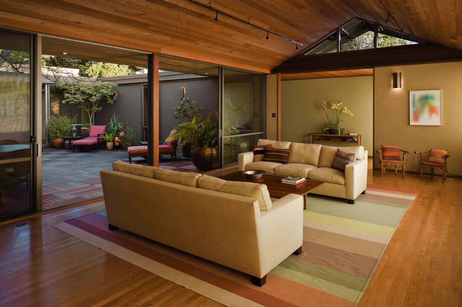 Mid-Century Modern Home-Koch Architects-12-1 Kindesign