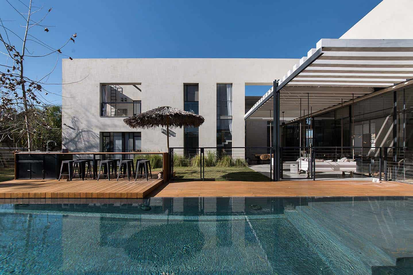 Modern Home Design-Neuman Hayner Architects-05-1 Kindesign