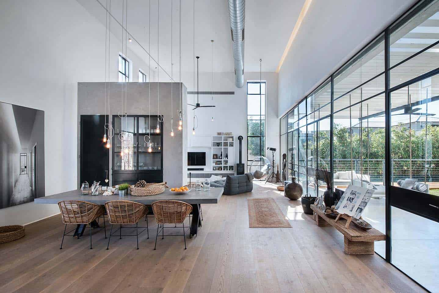 Modern Home Design-Neuman Hayner Architects-08-1 Kindesign