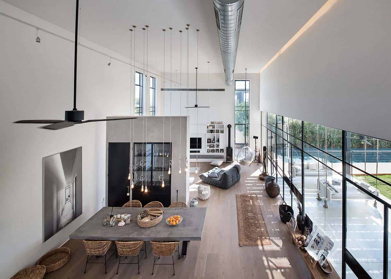 Modern Home Design-Neuman Hayner Architects-09-1 Kindesign