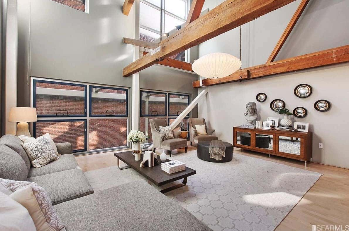 Modern Loft Warehouse Conversion-09-1 Kindesign