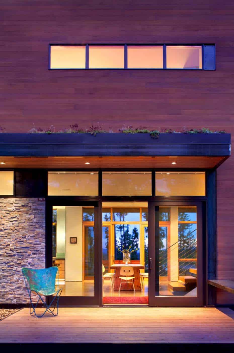 Modern Mountain Home-CTA Architects Engineers-03-1 Kindesign