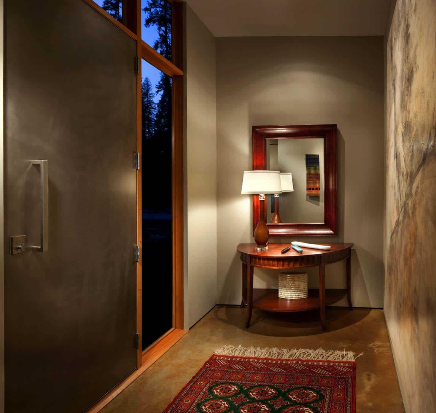Modern Mountain Home-CTA Architects Engineers-18-1 Kindesign