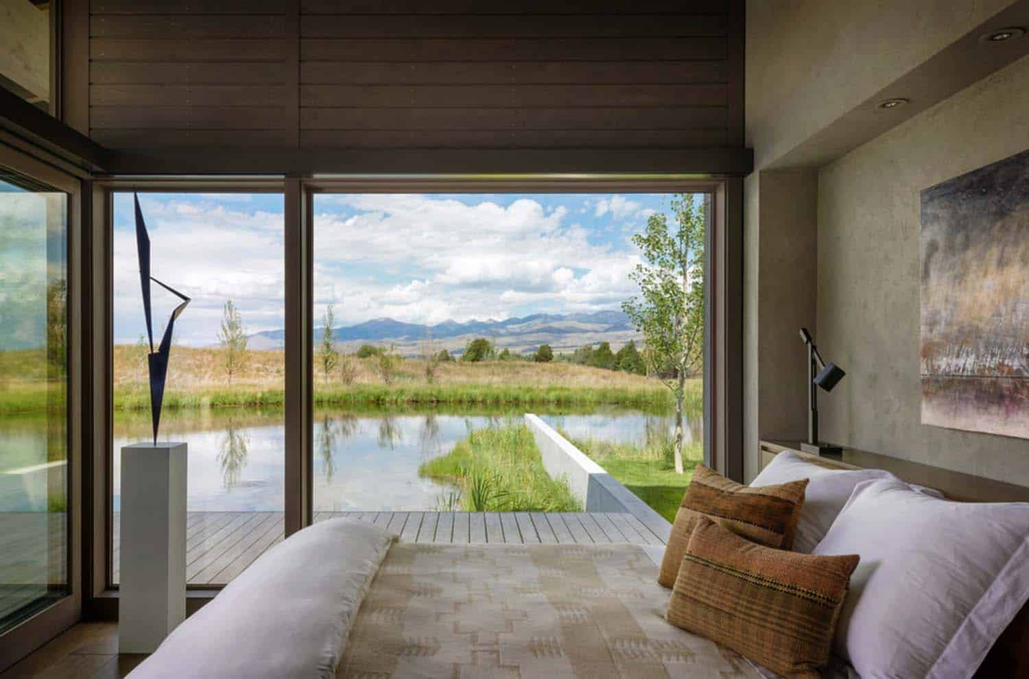 Montana Ranch House-Suyama Peterson Deguchi-19-1 Kindesign