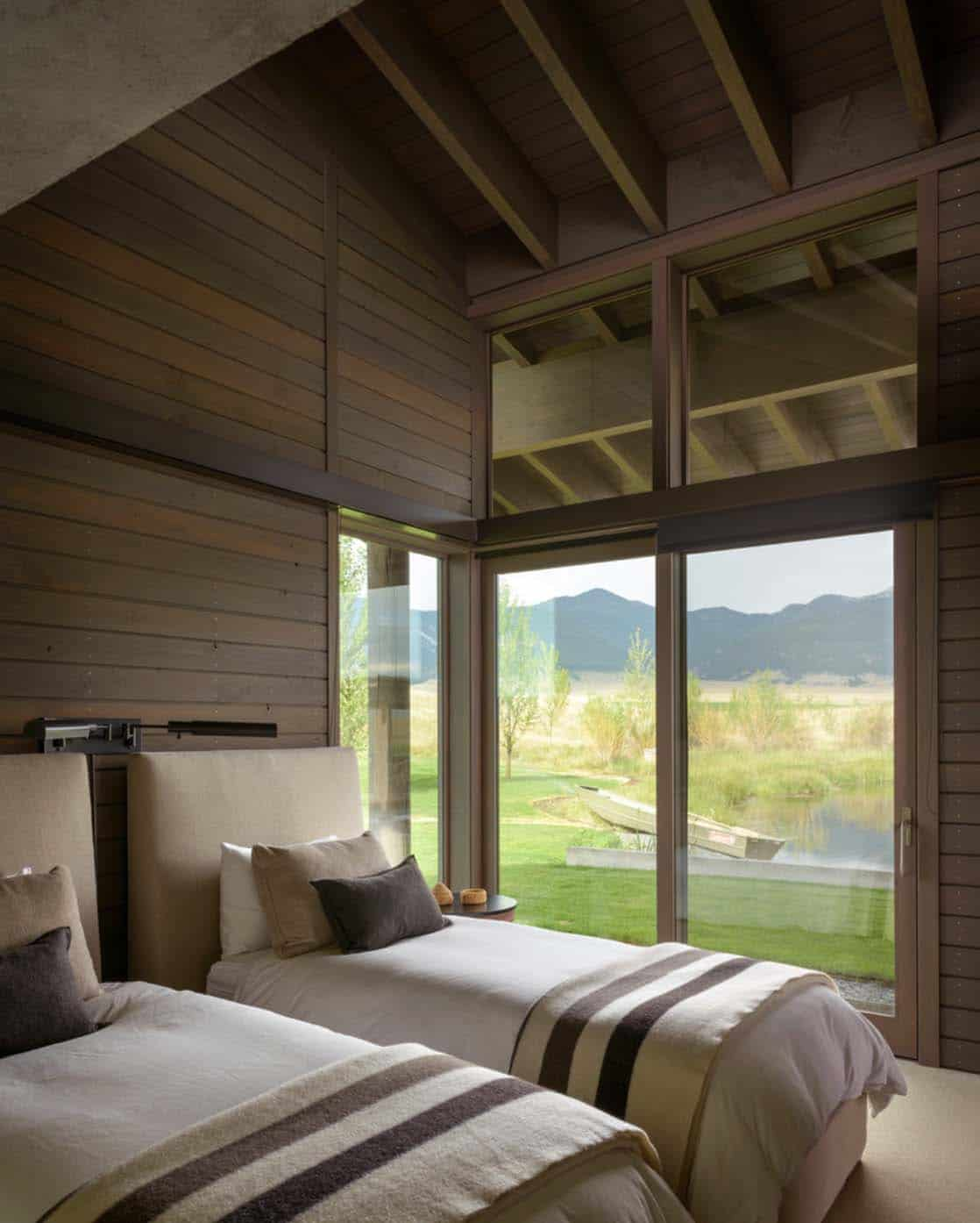 Montana Ranch House-Suyama Peterson Deguchi-22-1 Kindesign