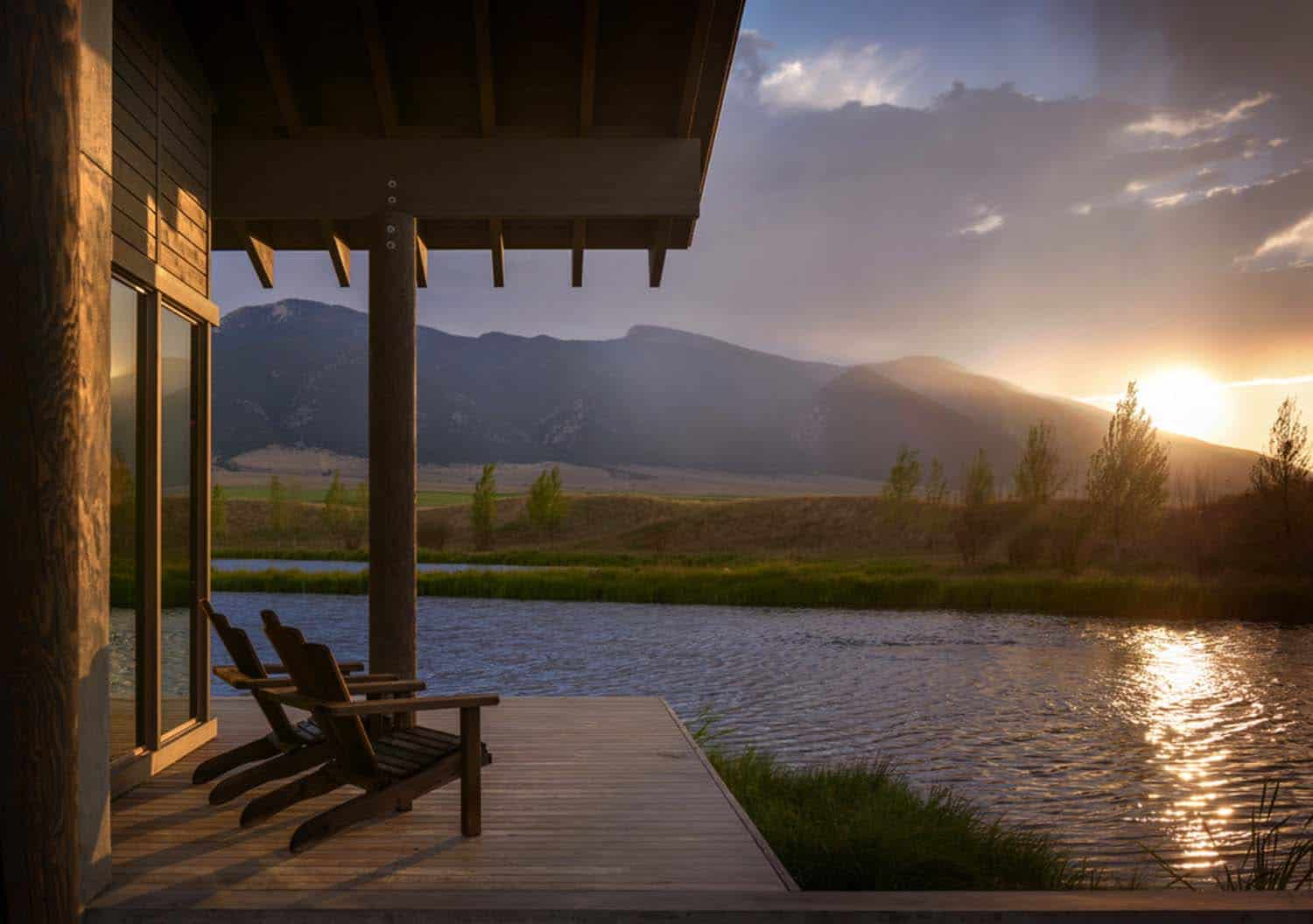 Montana Ranch House-Suyama Peterson Deguchi-26-1 Kindesign