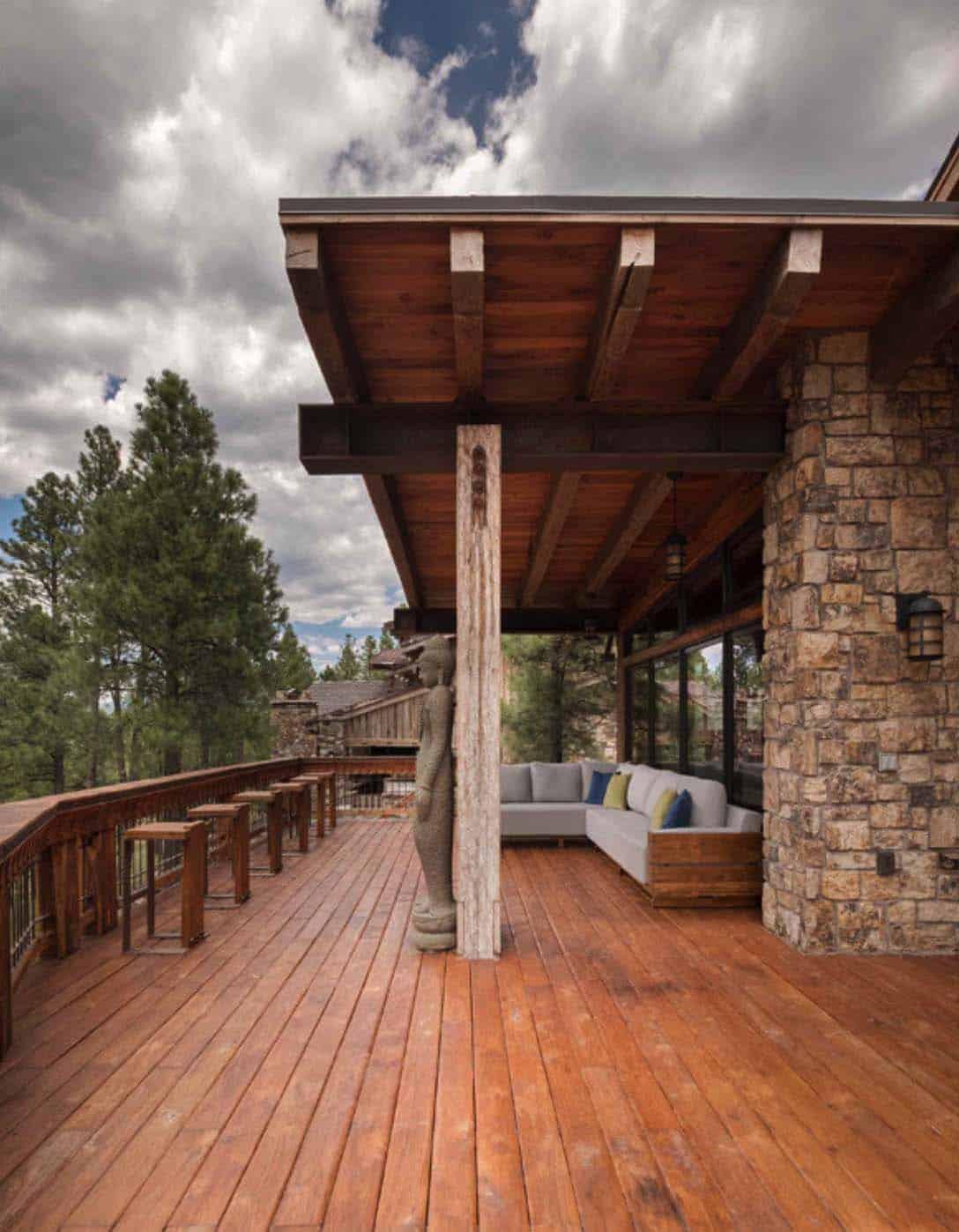 Mountain Contemporary Home-Centre Sky Architecture-19-1 Kindesign