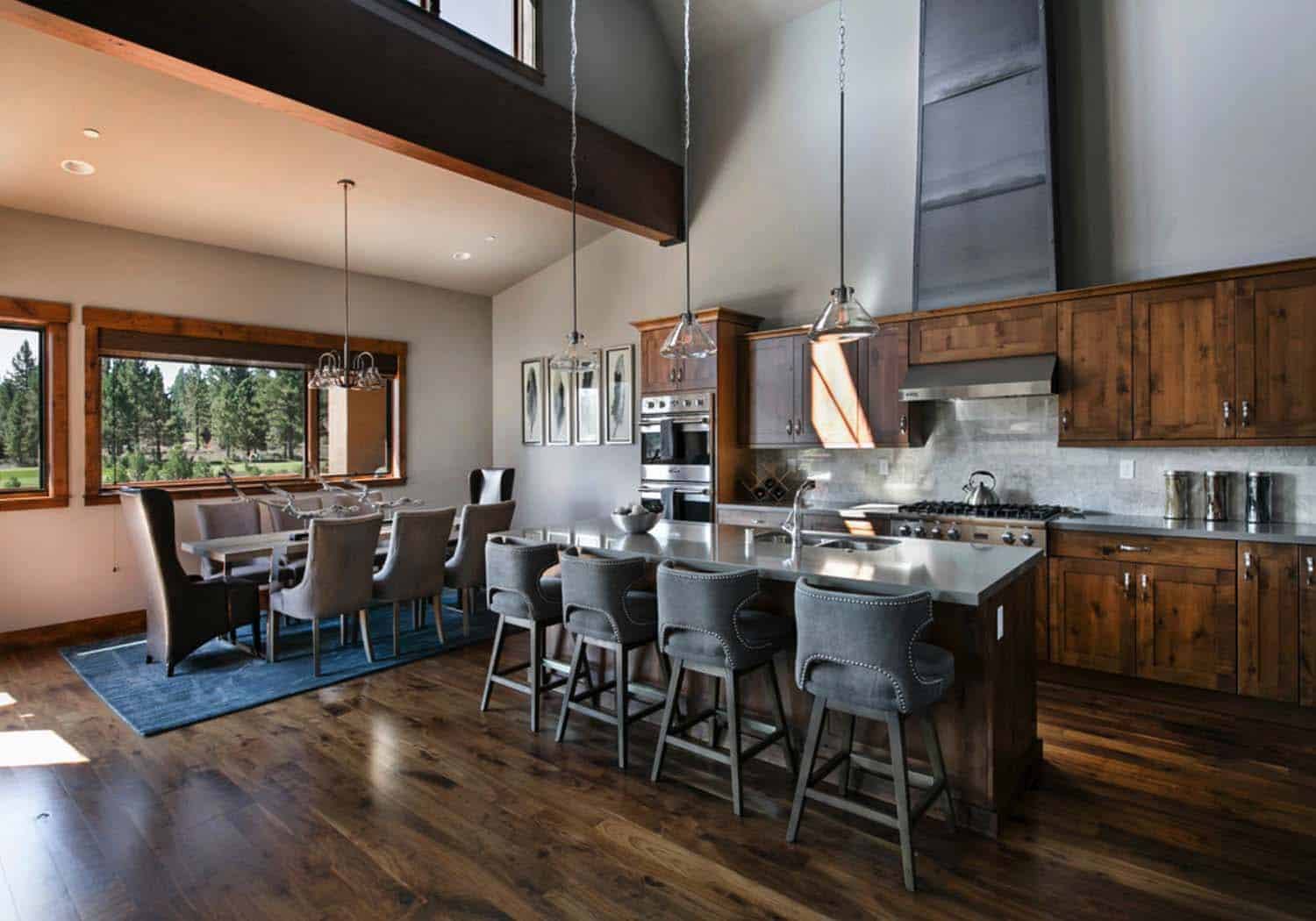 Mountain Contemporary Home-Summit Sands-05-1 Kindesign