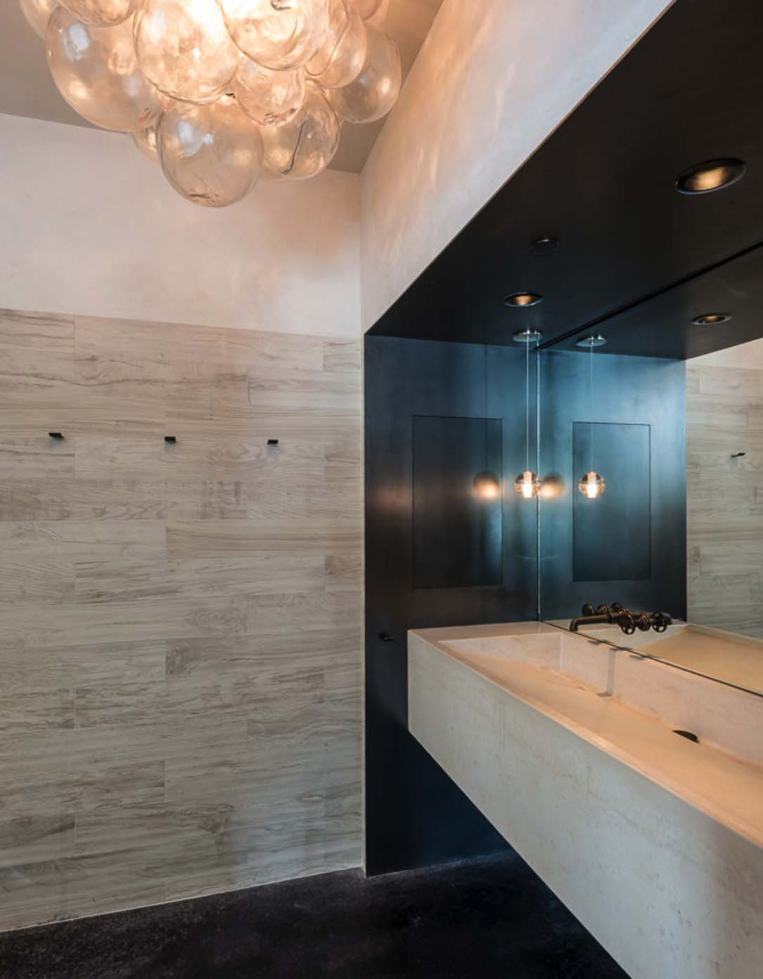 Mountain Guest Cabin-Pearson Design Group-08-1 Kindesign